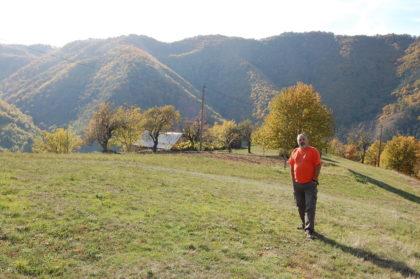 Unde este cel mai frumos loc din România? Locul secret unde se aude ecoul liniștii